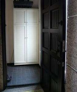 haru 玄関