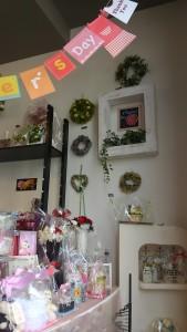 flower shop LEAF-4
