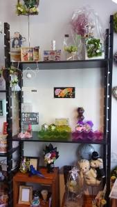 flower shop LEAF-5