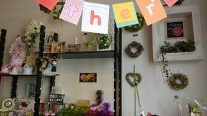 flower shop LEAF-6