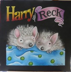 Harry&Reck
