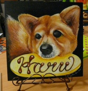 ハル 柴犬