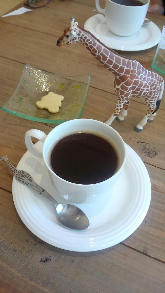 kirin cafe