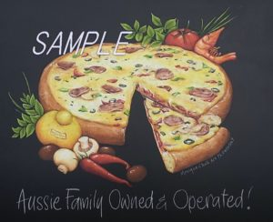 Pizza sample2