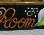 Room プレート 1
